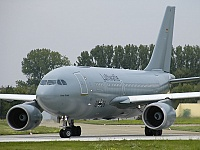 Germany Air Force – Airbus A310-304 (MRTT) 10+26