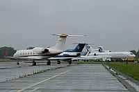 Pentastar Aviation – Gulfstream G-IV/SP N600VC