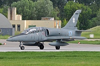 Lithuanian Air Force – Aero L-39ZA Albatros 17