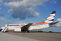 Smart Wings – Boeing B737-7Q8 OK-SWT