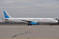 Metrojet – Airbus A321-231 EI-FBH