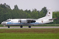 Bulgaria Air Force – Antonov AN-30B 055