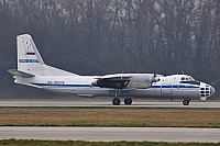 Russia Air Force – Antonov AN-30B RA-30078