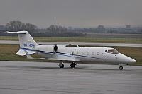 Éclair Aviation – Gates Learjet 60XR OK-JDM