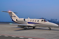T Air – Cessna 525 OK-PBS