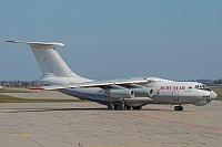 Ruby Star Airways – Iljušin IL-76TD EW-412TH