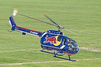 The Flying Bulls – MBB BO-105CB-4 D-HSDM