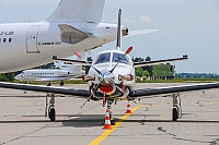 Air Frans – Socata TBM 700N PH-FSB