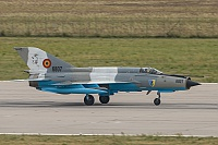 Romanian Air Force – Mikoyan-Gurevich MiG-21MF-75 6807