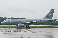 Hungary Air Force – Airbus A319-112 604