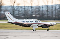 Private/Soukromé – Piper PA-46-500TP D-FLBK
