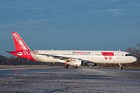 Red Wings – Airbus A321-231 VP-BER