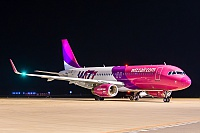 Wizz Air – Airbus A320-232 HA-LYN